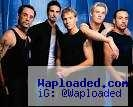 backstreet boys - ShowMeTheMeaningOfBeingLonely